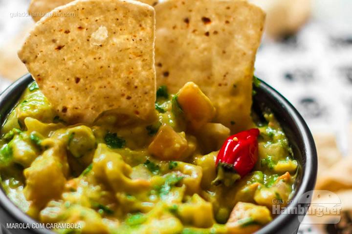 Receita de Guacamole: aprenda como fazer guacamole como os mexicanos