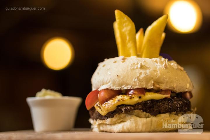 x - Floripa Burger Fest 2ª edição