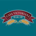 Casa Victoriana: Pães Especiais