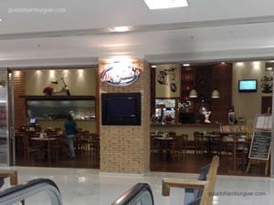 Fachada - Mr Jack's ou Best Burger (Shopping Paulista)