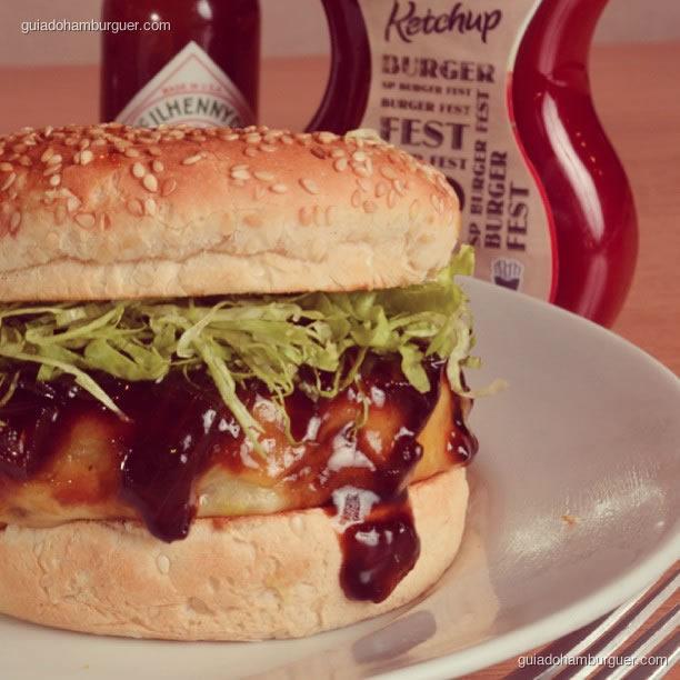 SP Burger Fest