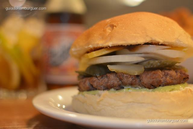 Texas Burger - I Love Burger