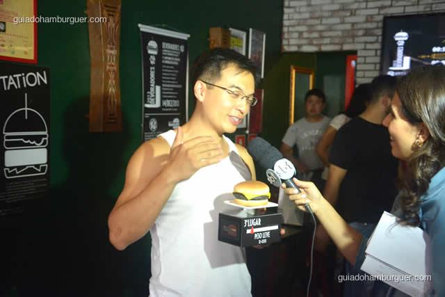 Não foi dessa vez Alex Wai, tenta explicar por que não conseguiu levar o prêmio de R$ 500,00 - Torneio Devoradores 162