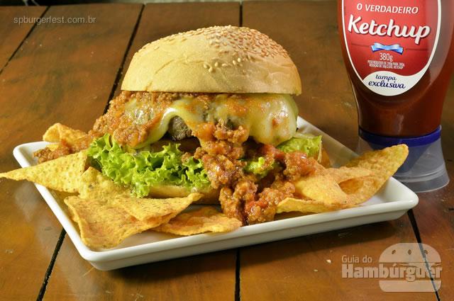 - SP Burger Fest 4ª edição