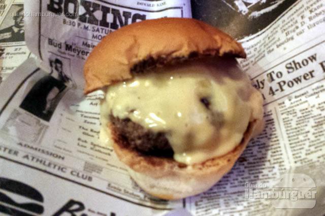 Buddies Burger - SP Burger Fest 4ª edição