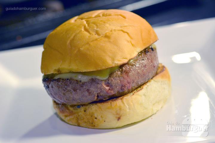 Cheeseburger - Receita hamburguer perfeito caseiro e profissional