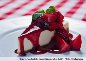 Sobremesa - P.J. Clarke's