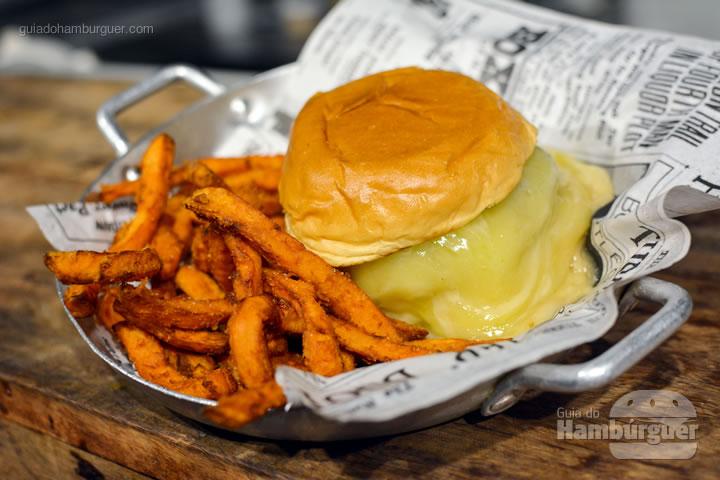 Buddies Burger- Buddies Burger dá R$ 350,00 a você, participe pelo Instagram e Facebook