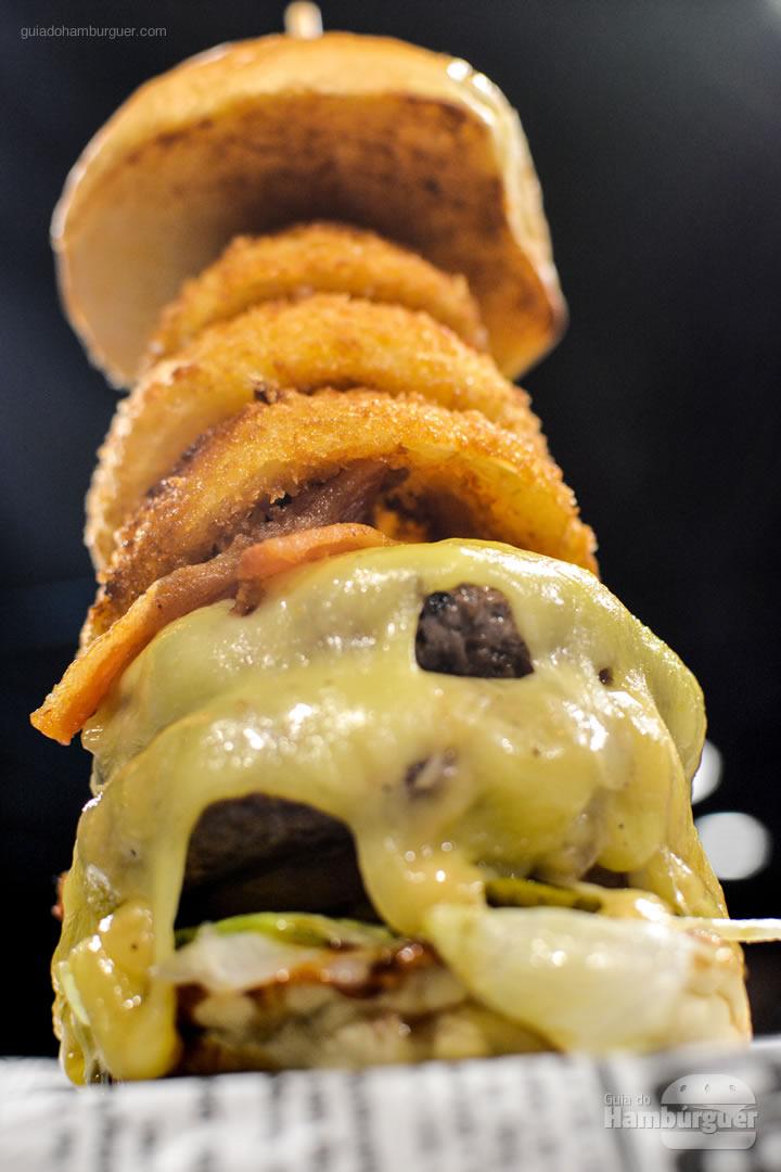 Empire State - Buddies Burger dá R$ 350,00 a você, participe pelo Instagram e Facebook