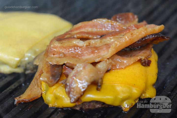 Zoom no bacon por favor - Busger