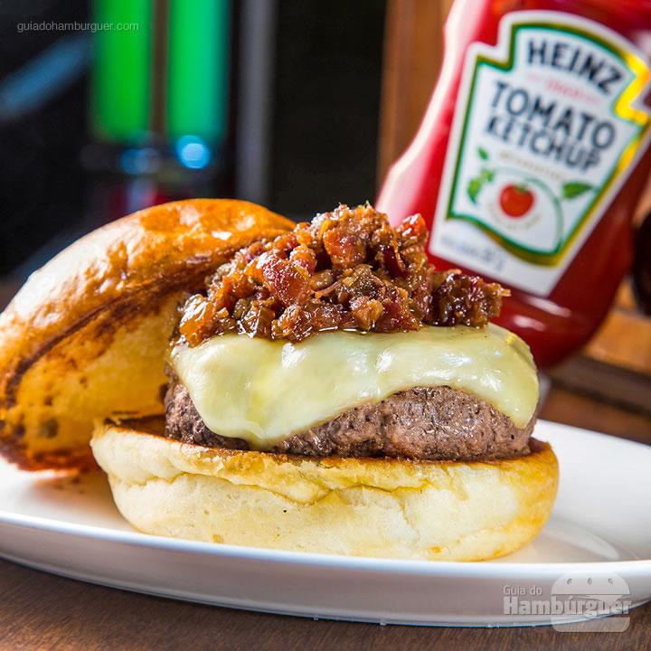 Jelly Burger - Desafio Chip's Burger