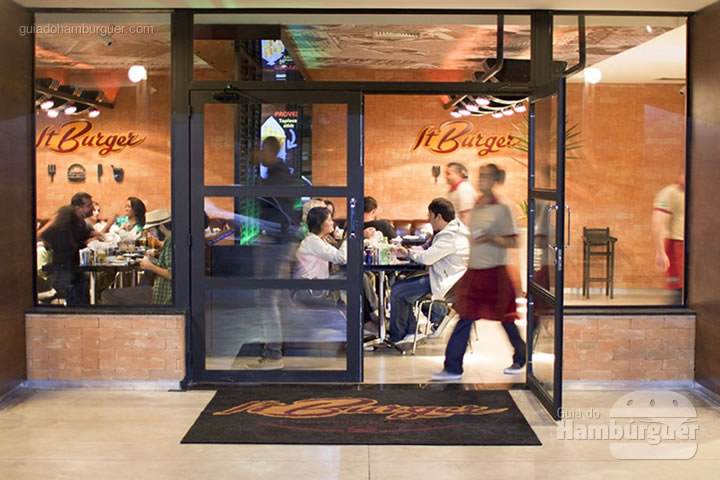 Entrada - It Burger