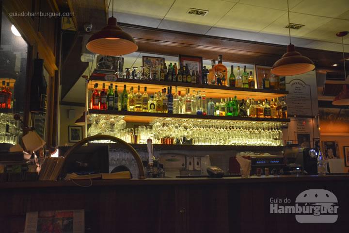 Ambiente - Le Jazz Brasserie
