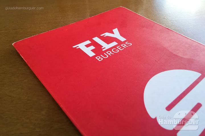 Cardápio - Fly Burgers