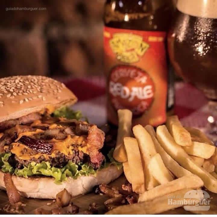 Artesanal Hamburgueria Gourmet - As melhores hamburguerias do Rio de Janeiro