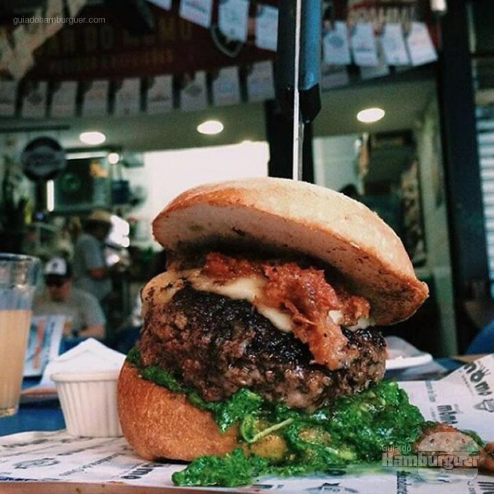 Bar do Momo - As melhores hamburguerias do Rio de Janeiro