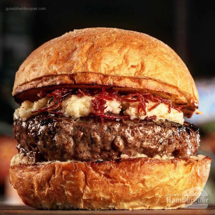 Ex-Touro - As melhores hamburguerias do Rio de Janeiro