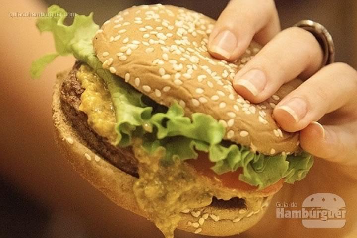 Hare Burger - As melhores hamburguerias do Rio de Janeiro