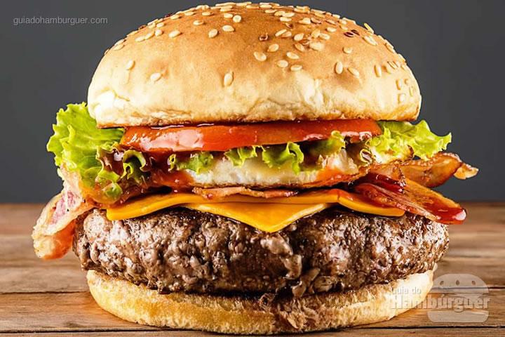 Le Max Hamburgueria - As melhores hamburguerias do Rio de Janeiro