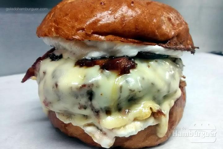 Melting Homemade Burgers - As melhores hamburguerias do Rio de Janeiro