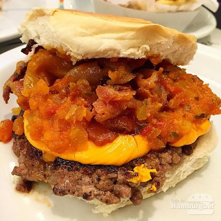 The Fifties - As melhores hamburguerias do Rio de Janeiro