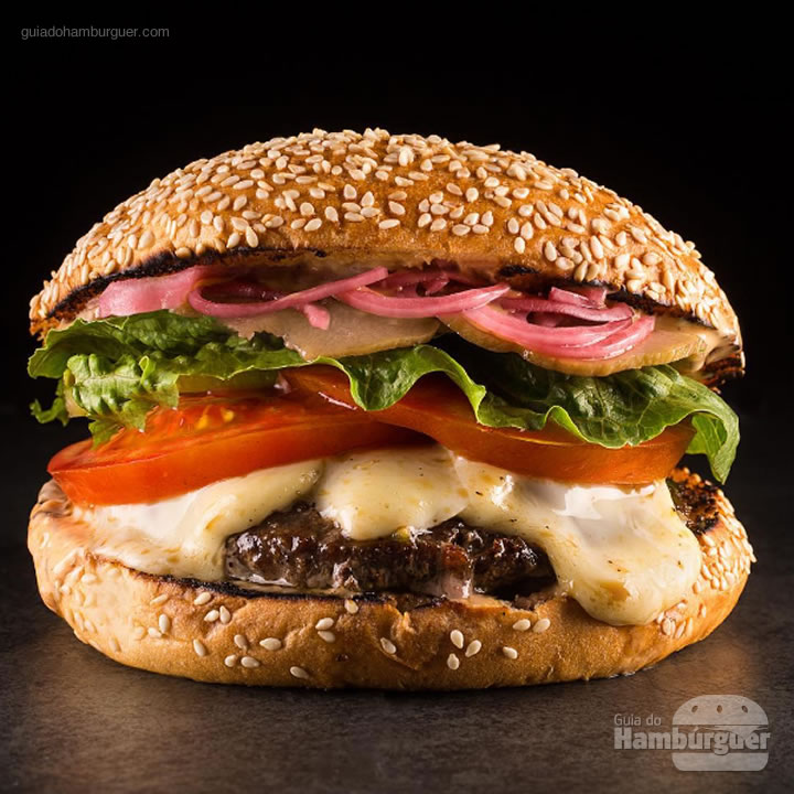 T.T. Burger  - As melhores hamburguerias do Rio de Janeiro