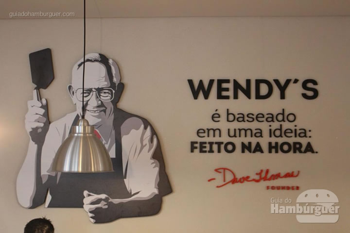 Lema do Wendy's - Wendy's por Lelê Gianetti do blog It Yourself