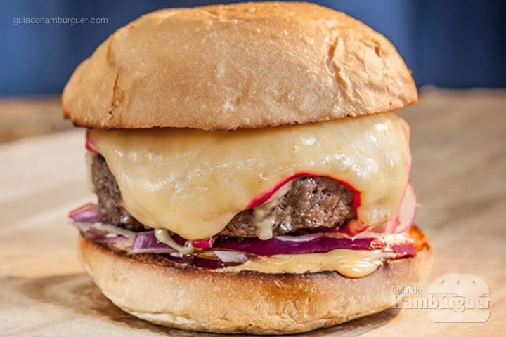 Luz, Câmera & Burger - Festival do Hambúrguer 2016
