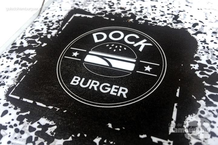 Cardápio - Dock Burger