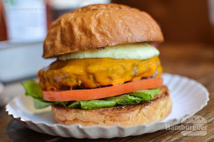 Classic - Dock Burger