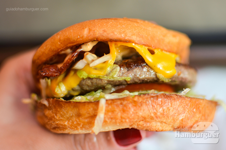 Classic Burger Haus - Itaim
