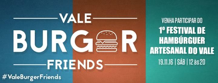 Vale Burger Friends