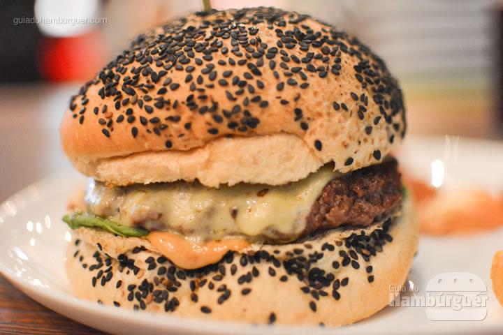 NY Strip - Hamburgueria BBQ