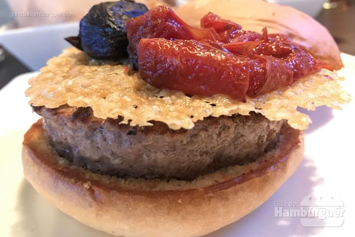 Umami Burger - Umami Burger em Las Vegas