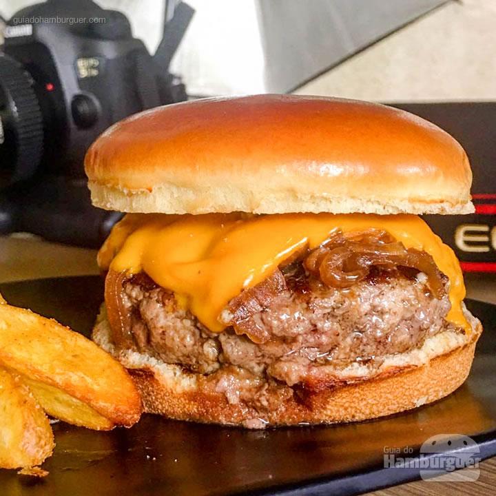 4º Dizzy Lanchonete | Vila Maria e Santana - As 10 melhores hamburguerias de São Paulo eleitas pelo público