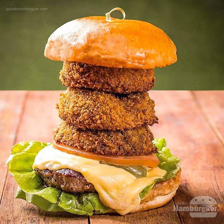 6º Figone Burger | Vila Mariana - As 10 melhores hamburguerias de São Paulo eleitas pelo público