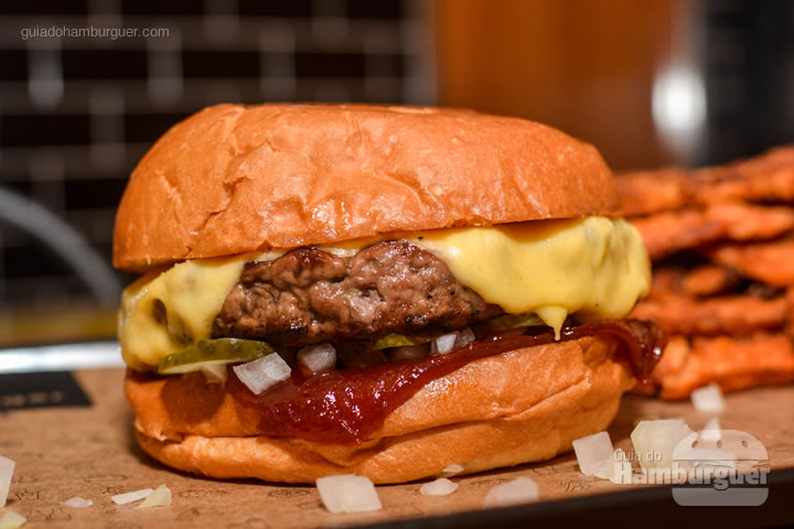 Burger Shop - Burger Shop