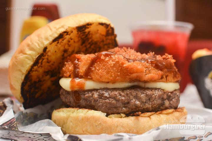 New Roque Burger - Smart Burger em Osasco
