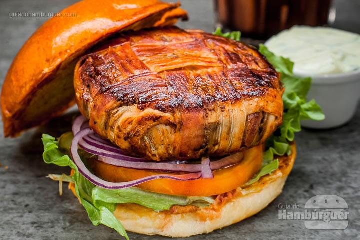 Big Kahuna Burger - Veja Comer & Beber 2017/2018