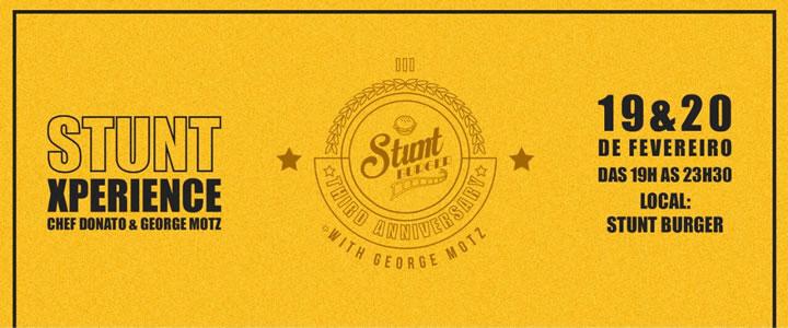 Stunt Xperience - 19 & 20 de fevereiro