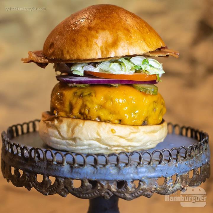 6º C6 Burger - As 10 melhores hamburguerias de São Paulo eleitas pelo público — RANKING VOTO POPULAR 2018