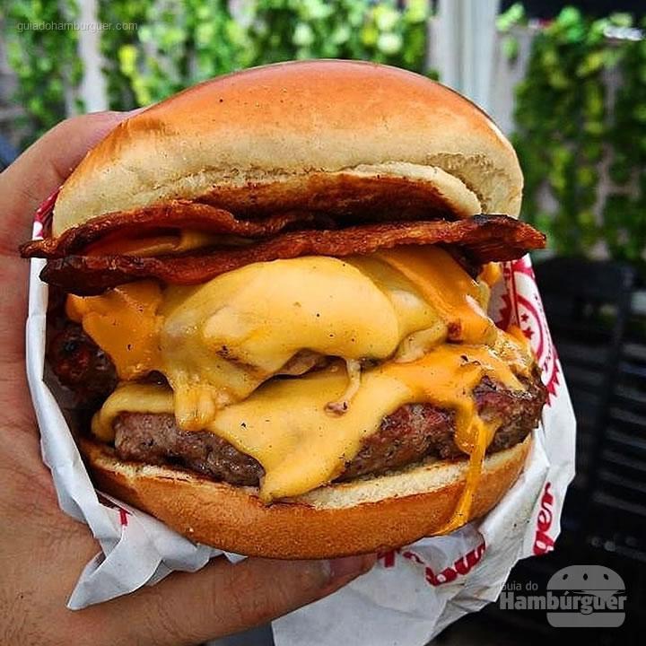 8º Sampa Burger - As 10 melhores hamburguerias de São Paulo eleitas pelo público — RANKING VOTO POPULAR 2018