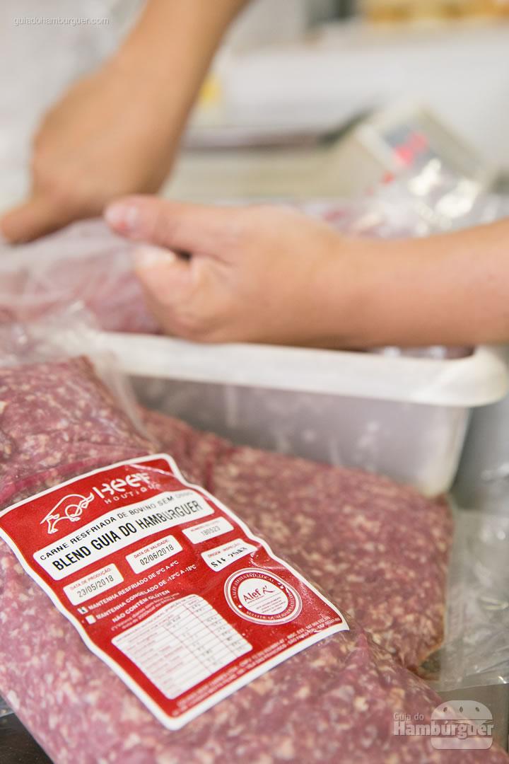 Beef Boutique - Meu Primeiro Hambúrguer 1ª edição