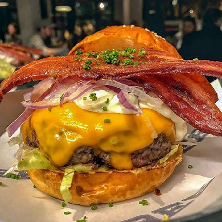 3º Beef Burger - As  melhores novas hamburguerias de São Paulo — RANKING REVELAÇÃO 2018/2019