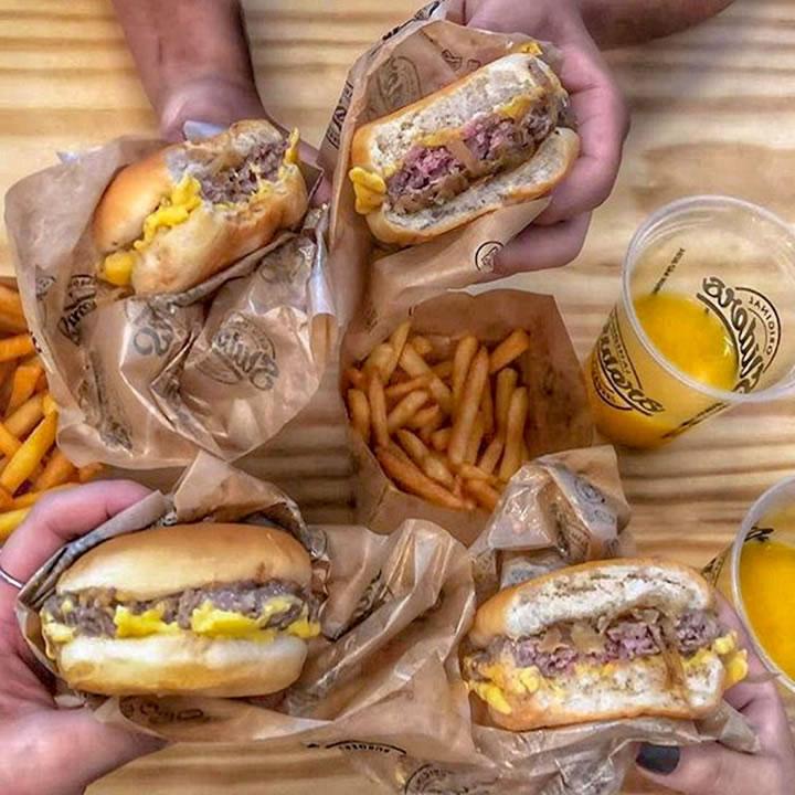 5º Sliders - As  melhores novas hamburguerias de São Paulo — RANKING REVELAÇÃO 2018/2019