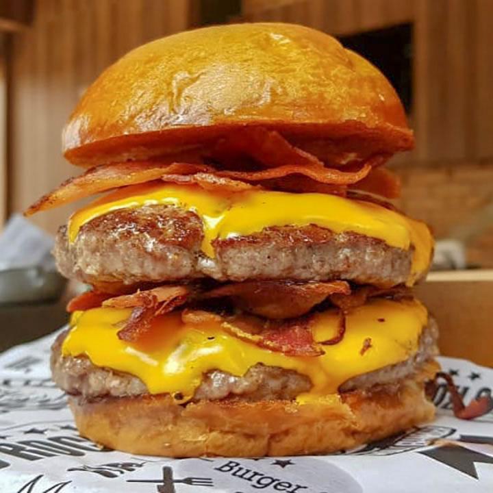 12º Ursus Rock Burger - As  melhores novas hamburguerias de São Paulo — RANKING REVELAÇÃO 2018/2019