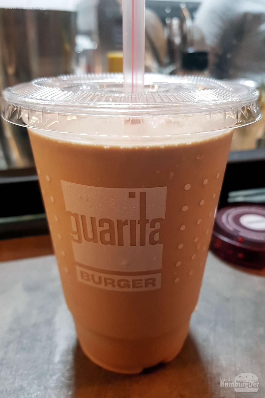 Milkshake - Guarita Burger