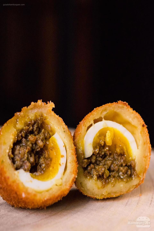 Bolovo - Guarita Burger