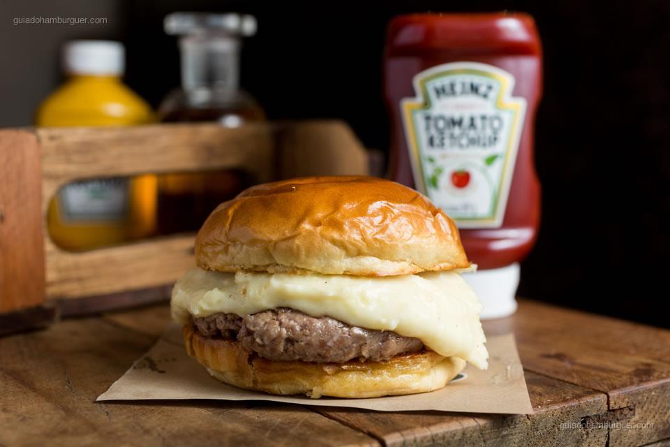 Burger Fest - Burger Lab - Aligot Lab - Mangabeiras - Belo Horizonte