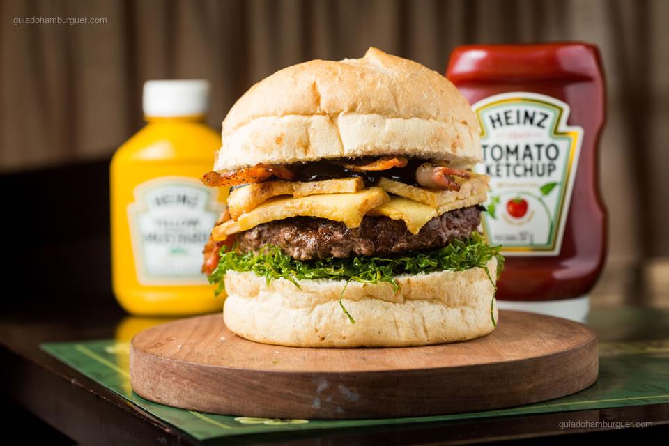 Burger Fest - Duken Duke - Lô - Belo Horizonte